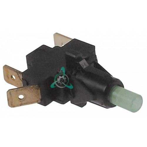 Блок переключателя 1CO 250В/16А для оборудования Omniwash, Rosinox и др.