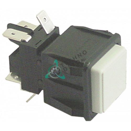 Выключатель кнопка 869.345551 universal parts equipment