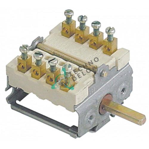 Кулачковый выключатель 232.345665 sP service