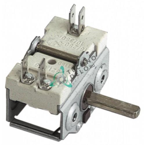 Кулачковый выключатель 232.345670 sP service