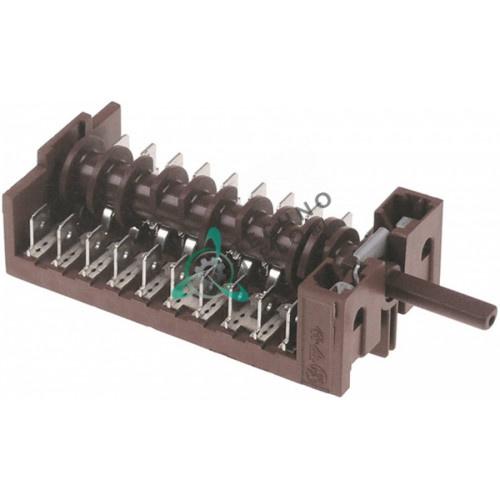 Кулачковый выключатель 232.345684 sP service