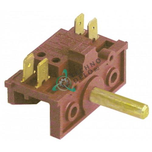 Кулачковый выключатель 232.345686 sP service