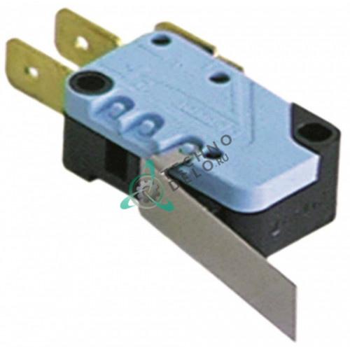 Микровыключатель (микрик) 250В 16А тип EF83161.3