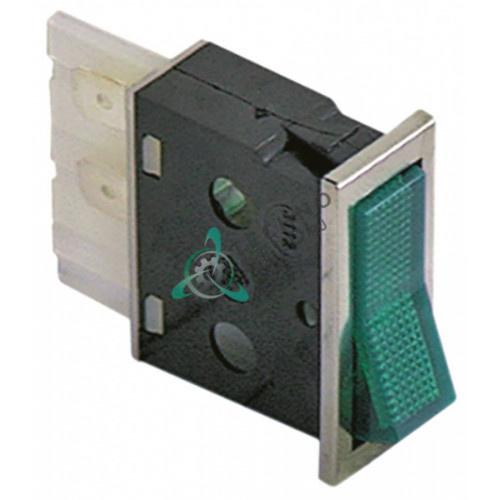 Балансирный выключатель 232.345760 sP service