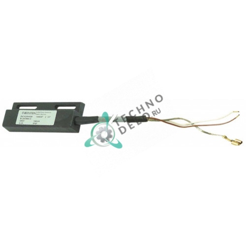 Выключатель электромагнит 232.345919 sP service