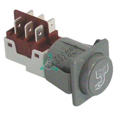 Выключатель кнопка 034.345941 universal service parts