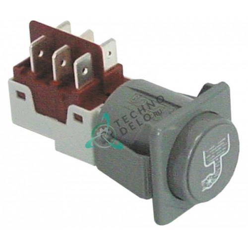 Выключатель кнопка 034.345947 universal service parts