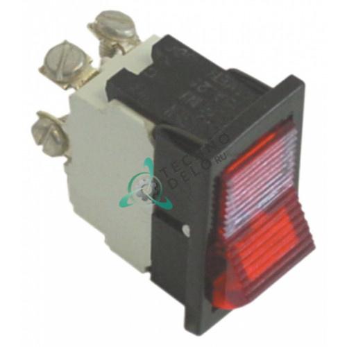Балансирный выключатель 232.346036 sP service