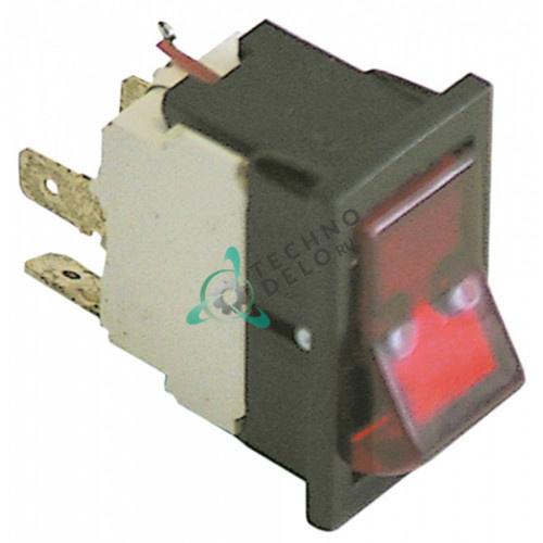 Балансирный выключатель 232.346061 sP service