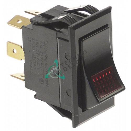 Балансирный выключатель 232.346074 sP service