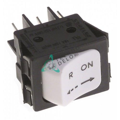 Выключатель кнопка 869.346368 universal parts equipment