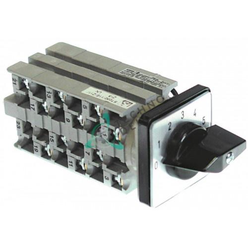 Пакетный переключатель 232.346453 sP service