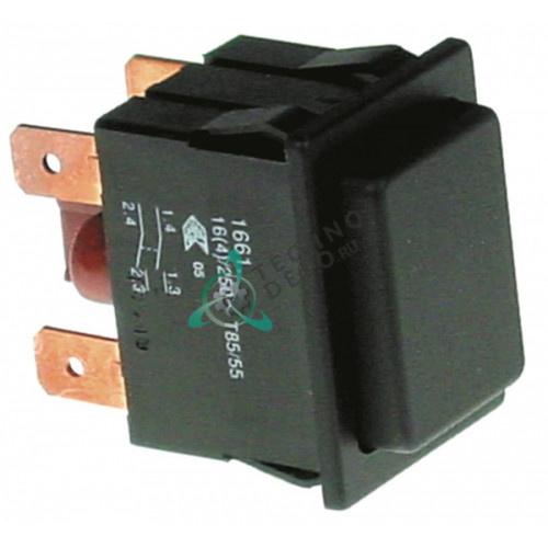 Выключатель кнопка 034.346536 universal service parts