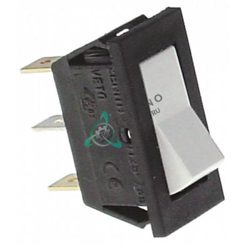 Балансирный выключатель 232.346556 sP service