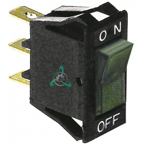 Балансирный выключатель 232.346957 sP service