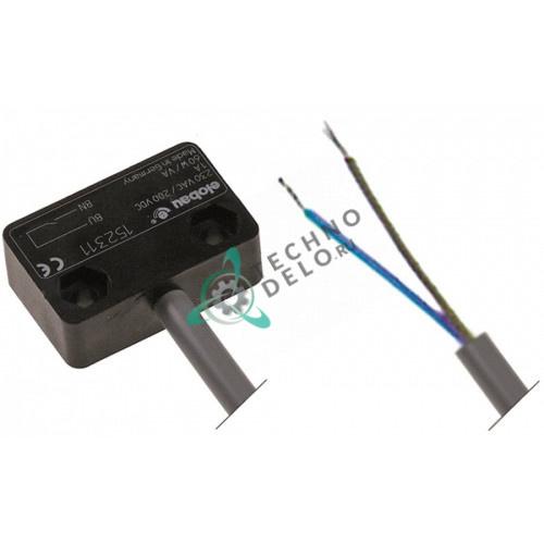 Выключатель электромагнит 232.347003 sP service