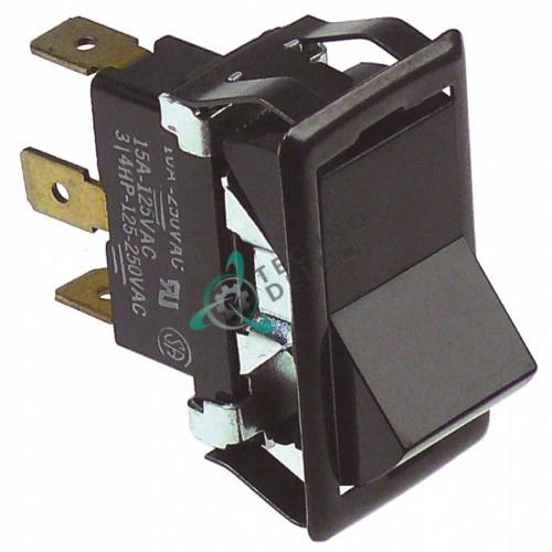 Балансирный выключатель 232.347064 sP service