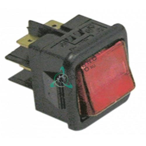 Балансирный переключатель 034.347123 universal service parts