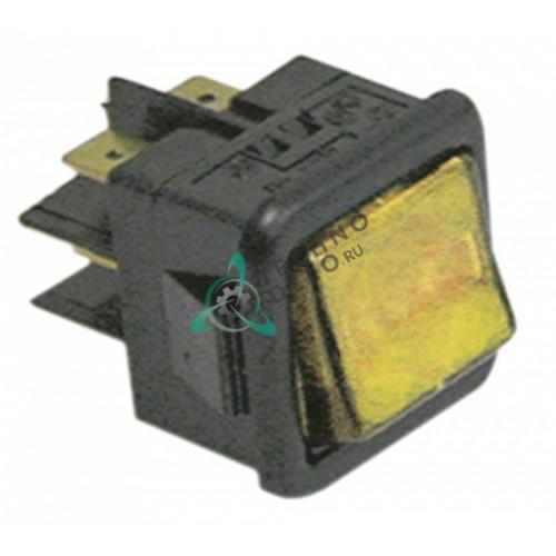 Балансирный переключатель 034.347124 universal service parts