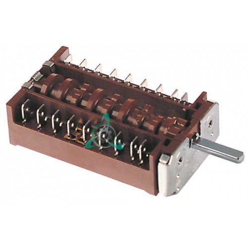 Кулачковый выключатель 232.347157 sP service