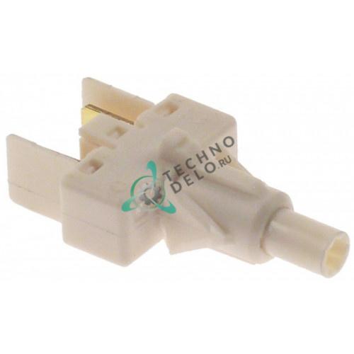 Кнопка переключения 130449, VE169 250В 16А / универсальная