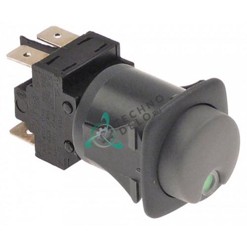 Выключатель кнопка 869.347206 universal parts equipment