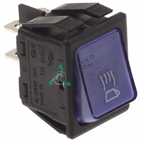 Выключатель кнопка 869.347279 universal parts equipment