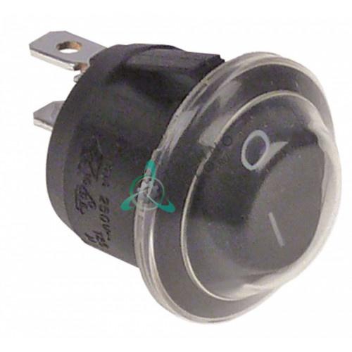 Балансирный выключатель 232.347327 sP service