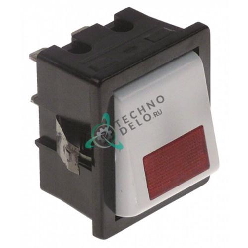 Балансирный выключатель 232.347360 sP service