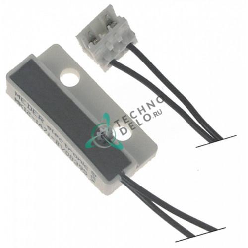 Выключатель электромагнитный (32x15мм 1NO 200В кабель L-400мм) 3124229 для Winterhalter GS202 и др.