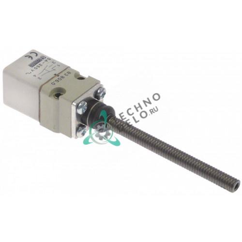 Выключатель позиционный с пружиной Crouzet 1CO для оборудования Grandimpianti
