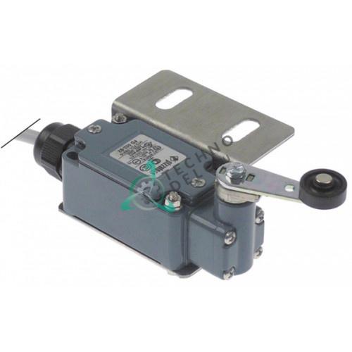 Выключатель концевой Pizzato FD552-S2 400В IP67 для посудомоечной машины Comenda AC101/AC122 и др.
