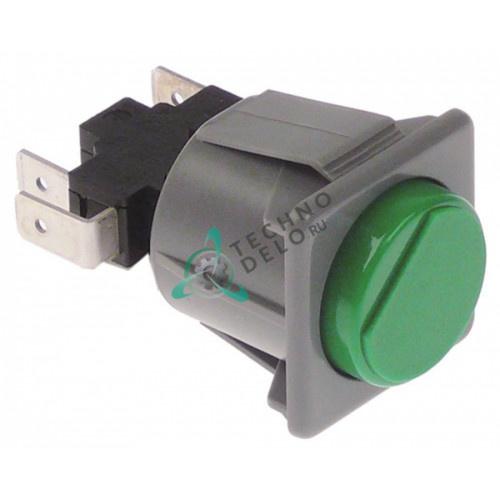 Выключатель кнопка 869.347724 universal parts equipment