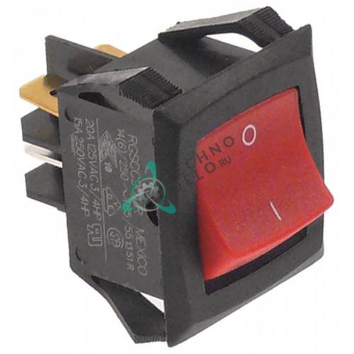 Балансирный выключатель 232.347827 sP service