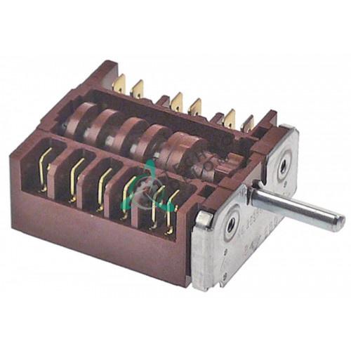 Кулачковый выключатель 232.347854 sP service