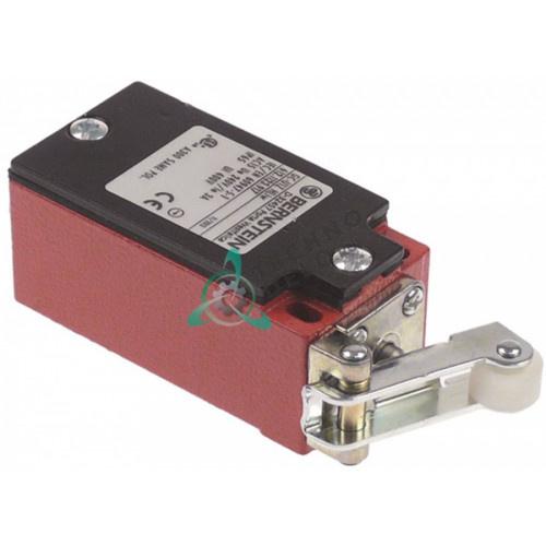 Выключатель концевой 1NO/1NC 240В 3А (код 9520115) для посудомечного оборудования Meiko и др.