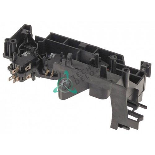 Комплект zip-348002/original parts service