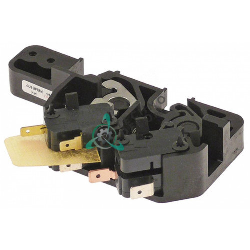 Комплект zip-348012/original parts service