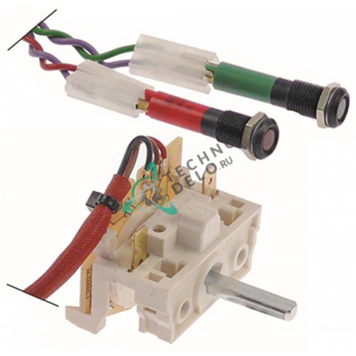 Выключатель zip-348104/original parts service
