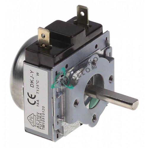 Таймер 120 минут M11 со звонком 1NO 250V 16A PRG30001 для Apach A6/4U, Hendi, Sirman, Piron и др.