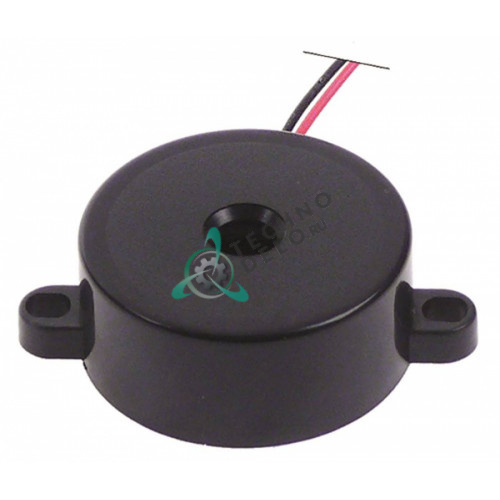 Сигнализатор ø31.8мм H9.5мм 80дБ IP54 для печи TurboChef C3/HHB/NGC и др.