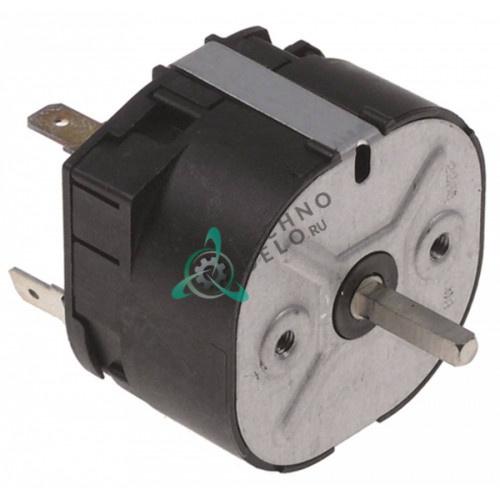 Таймер 50GI951006 (60 мин.) для сушильной машины центрифуги Grandimpianti ER10, ER15, ER30 и др.
