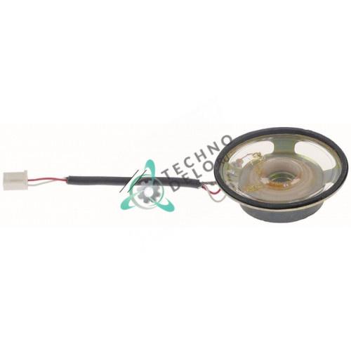 Динамик ø50мм 0,5Вт провод L1360мм AA11-9903 для печи Retigo