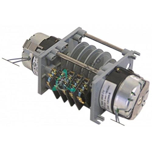 Таймер программатор CDC 4905DV 4с/180с 230В 120256 120269 для Comenda FC43/F20/BHC433 и др.