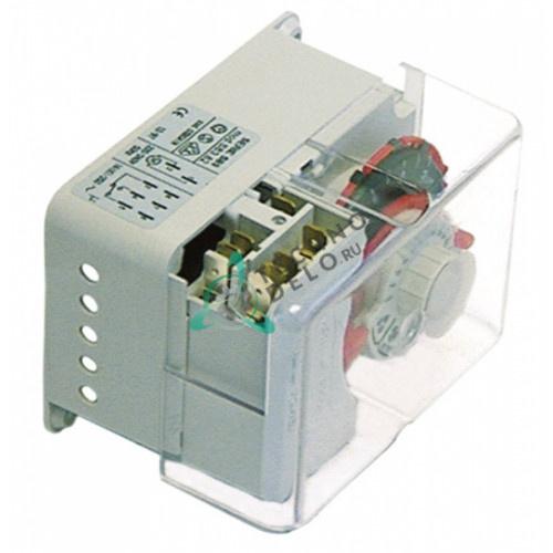 Реле времени Bigatti SB3.82 230V 32Z7100 для Angelo Po, Electrolux, Friulinox, Polaris и др.