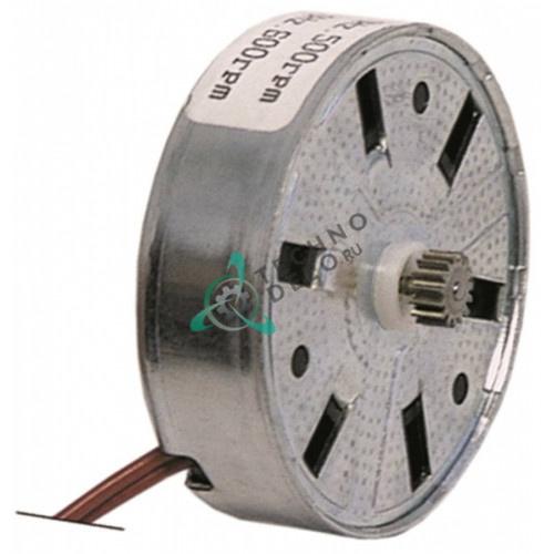 Микромотор программатора FIBER M51BJ0R0000/M51BJ0R6400