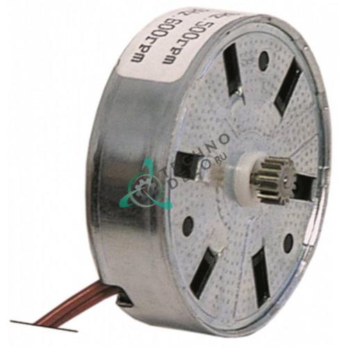 Микромотор программатора FIBER M51BJ0L6400