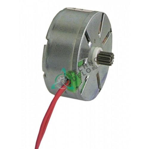 Микромотор CDC M37LN программатора (таймера)
