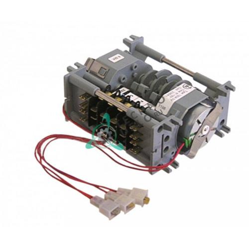Таймер-программатор CDC 7804DV 6 с/3 мин 238061 для Colged, Elettrobar, Eurotec, Rhima и др.