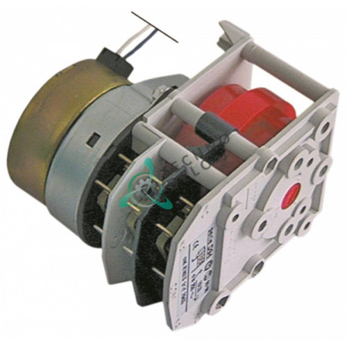 Программатор/таймер FIBER 869.360138 universal parts equipment